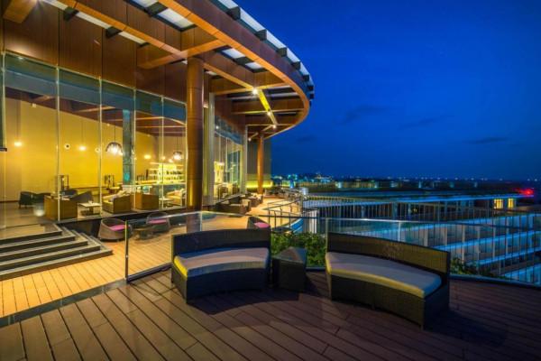 Combo Hạ Long - Phú Quốc tại Best Western Premier Sonasea hotel 5 sao 3 ngày 2 đêm