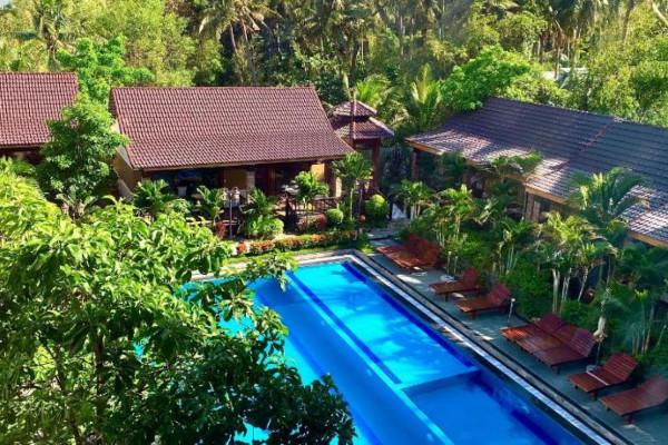 Combo Hạ Long - Phú Quốc Ahaveda Resort 3 sao 3N2D