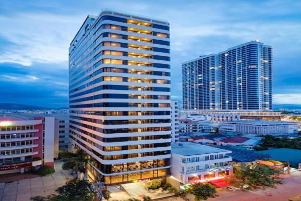 Combo Hạ Long - V Hotel Nha Trang 3 ngày 2 đêm