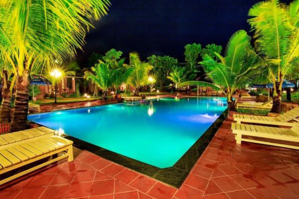 Free & Easy Kỳ nghỉ tại Phú Quốc ở Khách sạn Sen Việt Resort 3 Sao 3N2Đ - Khởi Hành từ TP HCM.