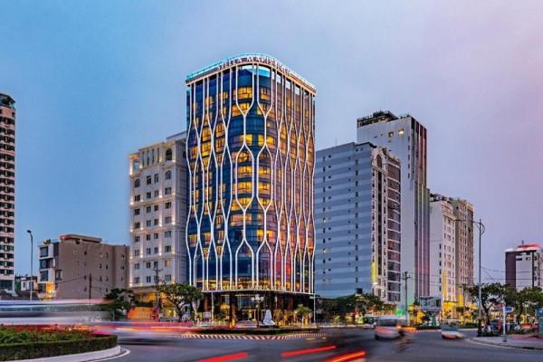 Combo nghỉ dưỡng Hà Nội - Đà Nẵng - Côn Đảo tại The Secret Côn Đảo Hotel 4 sao và Đà Nẵng Stella Maris 4 sao 4 ngày 3 đêm