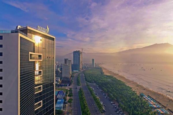 Combo nghỉ dưỡng Hồ Chí Minh - Đà Nẵng 5 sao 3 ngày 2 đêm nhóm đoàn