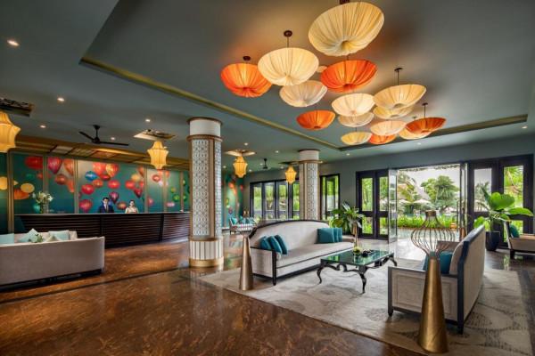 Combo kỳ nghỉ Hà Nội - Đà Nẵng tại Mulberry Collection Silk Marina Hội An 3 ngày 2 đêm