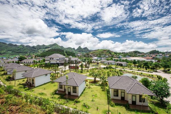 Combo kỳ nghỉ ở Thảo Nguyên Resort Mộc Châu 2 ngày 1 đêm - khởi hành từ Hà Nội