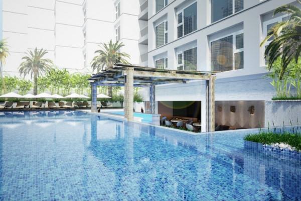 Free & Easy kỳ nghỉ tại Đà Nẵng 4 sao tại Khách sạn Royal Lotus - Khởi hành từ TP.HCM