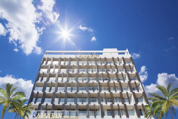 Free & Easy nghỉ dưỡng tại Phú Quốc ở Amarin Resort 4 sao 3 ngày 2 đêm -  khởi hành từ Hà Nội