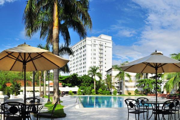 Free & Easy nghỉ dưỡng ở Hạ Long tại Royal Lotus Resort & villas 2 ngày 1 đêm khỏi hành từ Hà Nội