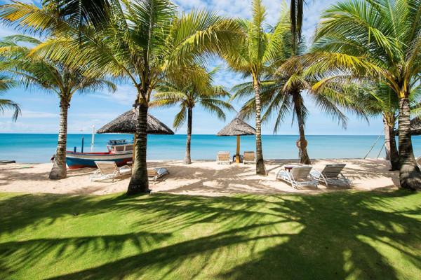 Combo kỳ nghỉ Phú Quốc tại Famiana Resort & Spa Phú Quốc 4 sao 3 ngày 2 đêm