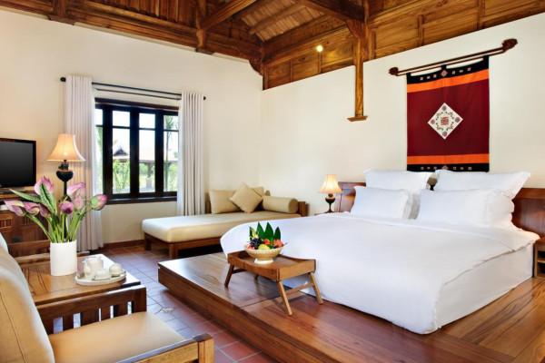 Combo kỳ nghỉ Ninh Bình tại Emeralda Resort  5 sao 2 ngày 1 đêm