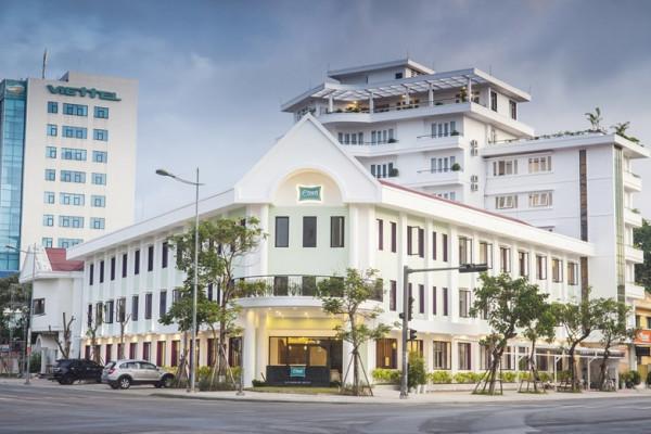Combo nghỉ dưỡng tại Huế ở Êmm Hotel 4 sao 3 ngày 2 đêm - khởi hành từ Hà Nội