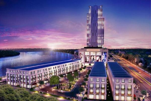 Combo kỳ nghỉ tại Cần Thơ ở Vinpearl Hotel 5 sao 3 ngày 2 đêm - k.hành từ Hà Nội/Hải Phòng