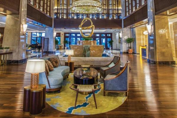 Free & Easy nghỉ dưỡng ở Nha Trang tại Duyên Hà Cam Ranh Resort 5 sao - khởi hành từ Hà Nội