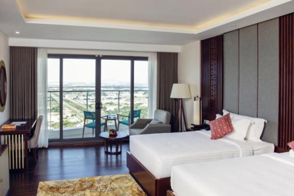 Free & Easy nghỉ dưỡng ở Nha Trang tại Duyên Hà Cam Ranh Resort 5 sao - khởi hành từ Hồ Chí Minh