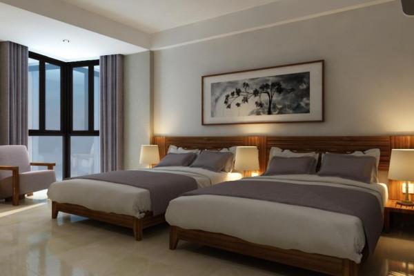Free & Easy Kỳ nghỉ tại Phú Quốc ở Khách sạn Golden Daisy Hotel 3 Sao 3N2Đ - Khởi Hành Từ TP. HCM