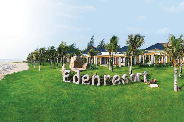 Free & Easy nghỉ dưỡng Phú Quốc tại Eden Resort 4 sao - khởi hành từ Hà Nội