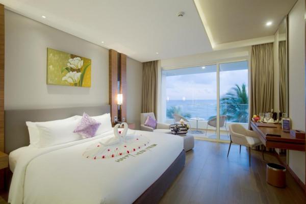 Gói Free & Easy - Seashells Hotel Phú Quốc & Spa  5 Sao 3N2Đ - Khởi Hành Từ TP. HCM