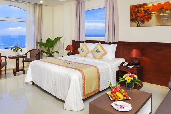 Gói Free & Easy Kỳ nghỉ tại Phú Quốc ở Ocean Pearl  4 Sao 3N2Đ - Khởi Hành Từ TP. HCM