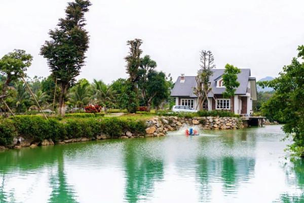 Free & Easy nghỉ hè sảng khoái tại Làng Sỏi resort in Farm Hòa Bình 2 Ngày 1 đêm