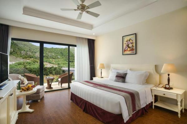 Gói Free & Easy - Kỳ nghỉ tại Vinpearl Nha Trang Golf Land Resort & Villas 3N2Đ - Khởi hành từ TP.HCM