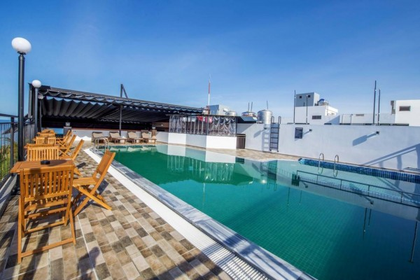 Gói Free & Easy - Kỳ nghỉ tại Phú Quốc ở Khách sạn Lê Vân 3 sao 3N2Đ - Khởi hành từ TP.HCM