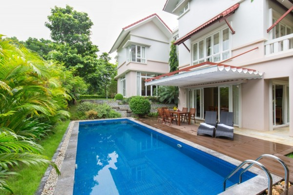 Free & Easy kỳ nghỉ tại Xanh Villas Resort & Spa managed by Silk Path 2 ngày 1 đêm - khởi hành từ Hà Nội