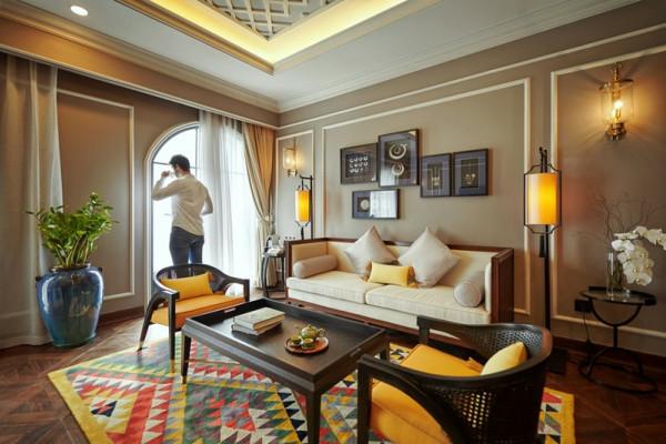 Free & Easy kỳ nghỉ ở Sapa tại Silk Path Grand Resort & Spa 5 sao 2 ngày 1 đêm