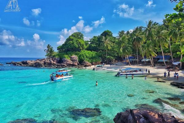 Free & Easy kỳ nghỉ tại Phú Quốc với Sen Việt Resort Sport & Spa 3 sao
