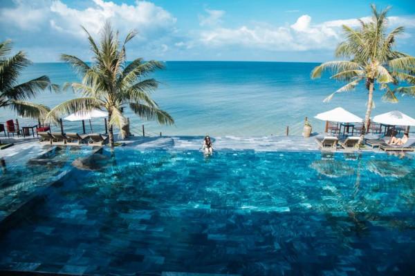 Free & Easy kỳ nghỉ ở Phú Quốc tại The Palmy Phú Quốc Resort & Spa 4 sao 3 ngày 2 đêm