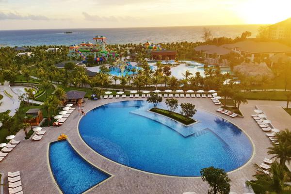 Combo kỳ nghỉ Phú Quốc tại VinOasis 5 sao 3 ngày 2 đêm - Khởi hành từ Hà Nội