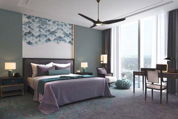 Free & Easy kỳ nghỉ ở Huế tại Vinpearl Hotel Huế 5 sao 3 ngày 2 đêm