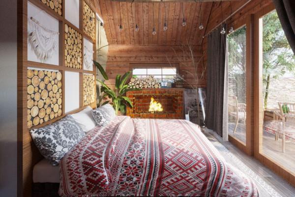 Combo Fairy House Mộc Châu Homestay và xe khứ hồi 2 ngày 1 đêm - Khám phá khu vườn trong mơ