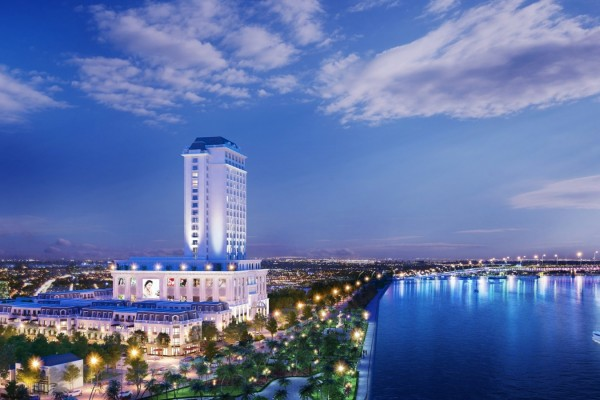 Combo kỳ nghỉ Quảng Bình tại Vinpearl Hotel Quảng Bình 5 sao 3 ngày 2 đêm - Khởi hành từ Hà Nội
