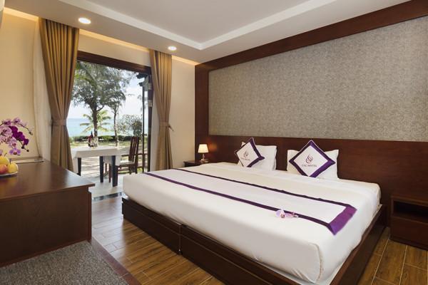 Free & Easy kỳ nghỉ Ninh Thuận tại TTC Resort Premium – Ninh Thuận 4 sao 3 ngày 2 đêm