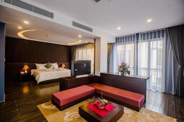 Free & Easy- Kỳ nghỉ 3 sao tại khách sạn Green Sapa