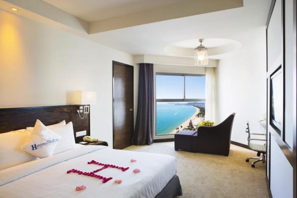 Free & Easy kỳ nghỉ ở Nha Trang tại Havana Nha Trang Hotel 4 sao 3 ngày 2 đêm