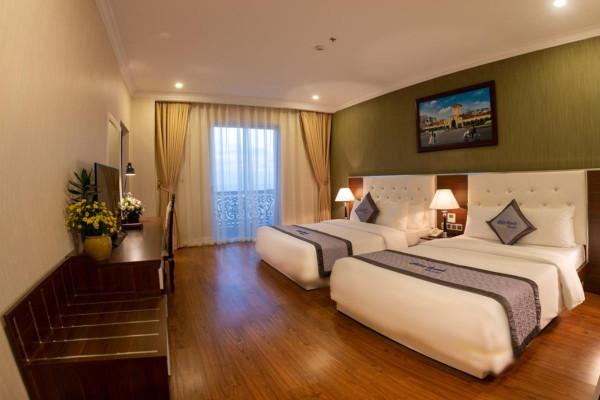 Combo kì nghỉ Phú Quốc tại Thiên Thanh Resort & Spa 5 sao 3 ngày 2 đêm - khởi hành từ HCM
