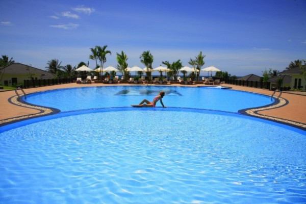 Free & Easy Combo kỳ nghỉ ở Phan Thiết Lotus Resort 4 sao 2N1D