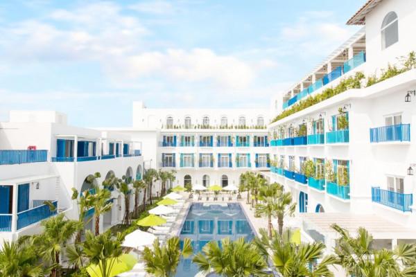 Combo kỳ nghỉ ở Đà Nẵng tại Risemount Premier Resort 5 sao 3 ngày 2 đêm - Khởi hành từ Hà Nội