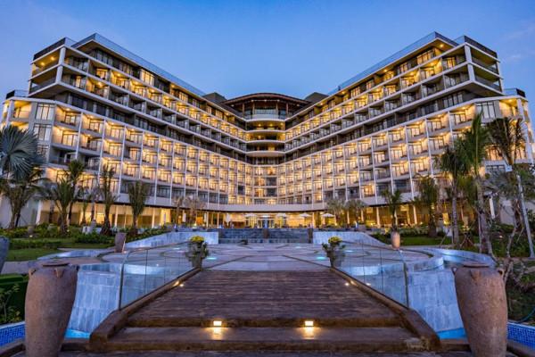 Combo kỳ nghỉ Phú Quốc tại Best Western Premier Sonasea hotel 5 sao 3 ngày 2 đêm