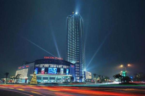 Combo kỳ nghỉ Hà Tĩnh tại Vinpearl Hotel Hà Tĩnh 5 sao 3 ngày 2 đêm