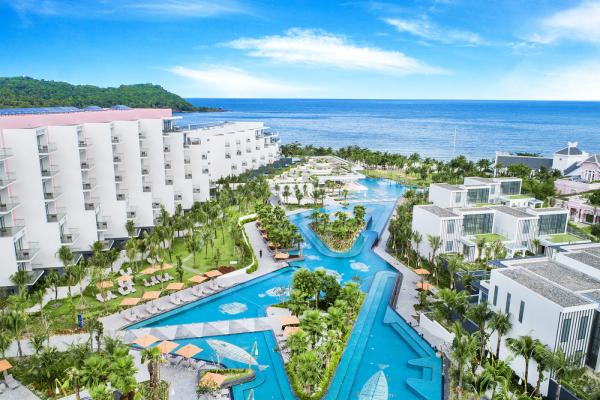 Combo kỳ nghỉ Phú Quốc tại Premier Residences Phu Quoc Emerald Bay 5 sao 3 ngày 2 đêm