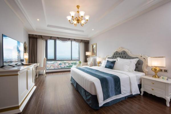 Combo kỳ nghỉ Quảng Bình tại Vinpearl Hotel Quảng Bình 5 sao 3 ngày 2 đêm