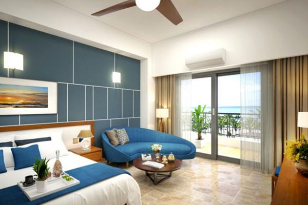 Combo kỳ nghỉ Hải Tiến tại The Marissa Hai Tien Hotel & Spa 4 sao 2 ngày 1 đêm