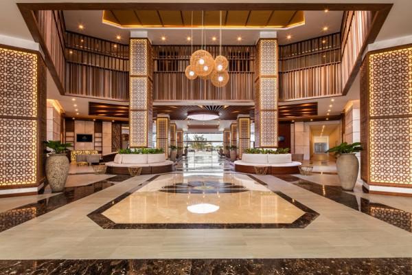 [HCM] Combo kỳ nghỉ Phú Quốc tại Best Western Premier Sonasea hotel 5 sao 3 ngày 2 đêm