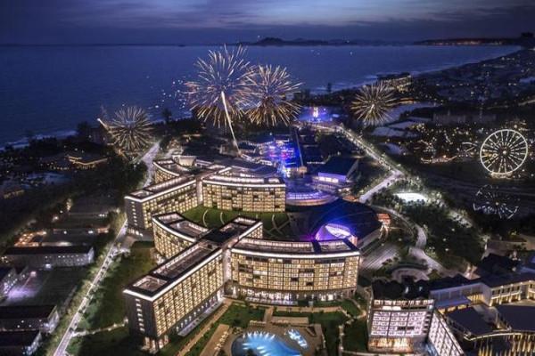 Combo kỳ nghỉ Phú Quốc tại VinOasis Hotel 5 sao 3 ngày 2 đêm