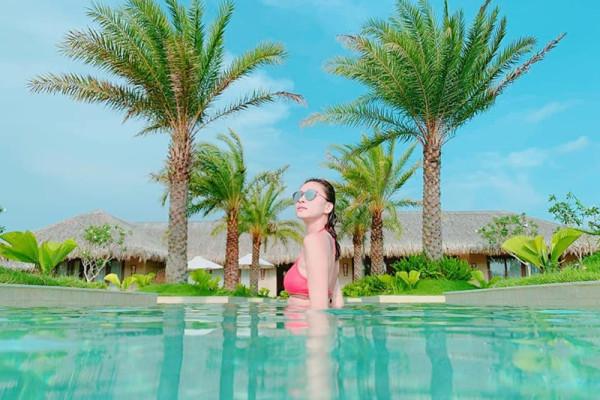 Combo kỳ nghỉ Phú Quốc tại Fusion Resort 5 sao 3 ngày 2 đêm