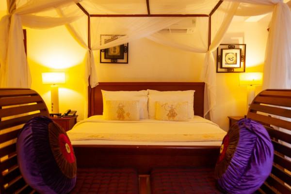 Free & Easy - Hồ Tràm Resort 4 Sao Vũng Tàu 2N1Đ  - Khởi Hành Từ TP. HCM.