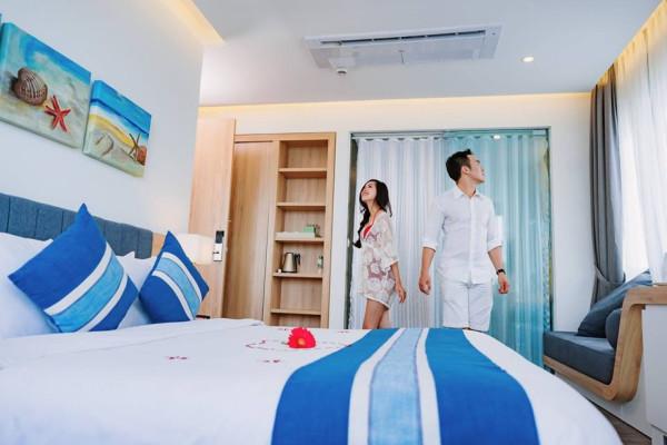 Combo kỳ nghỉ Đà Nẵng tại Belle Maison Parosand 4 sao 3 ngày 2 đêm