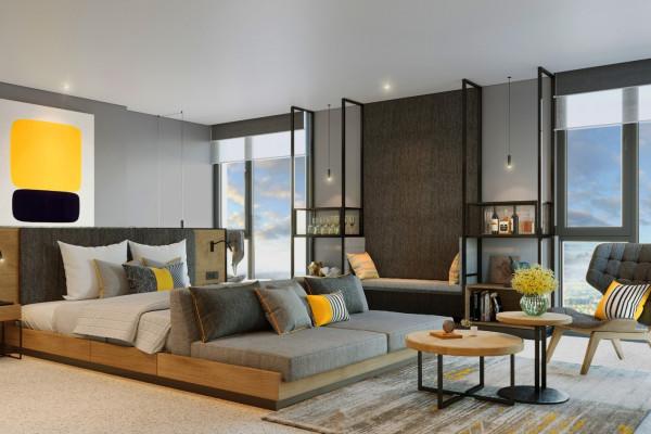 Combo nghỉ dưỡng Quy Nhơn tại ANYA Hotel 4 sao 3 ngày 2 đêm