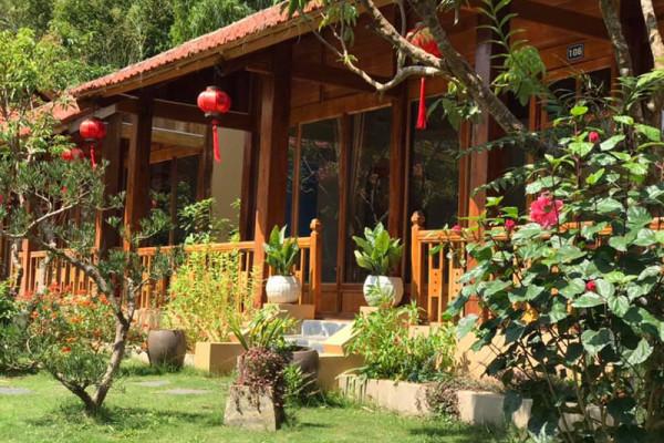 Combo nghỉ dưỡng tại Phoenix Mộc Châu Resort 2 ngày 1 đêm - khởi hành từ Hà Nội
